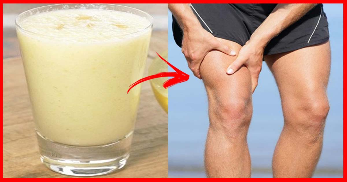 Remedio para calmar los dolores musculares - Tuve que verlo